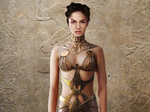 Inanna (Ishtar)